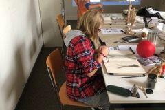 Ferien Workshop 12