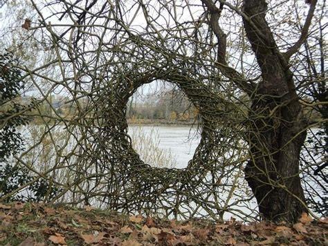 Natur mit Kunst verbinden